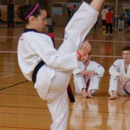 Bloomington Sports and Leagues - Excel Tae Kwon Do