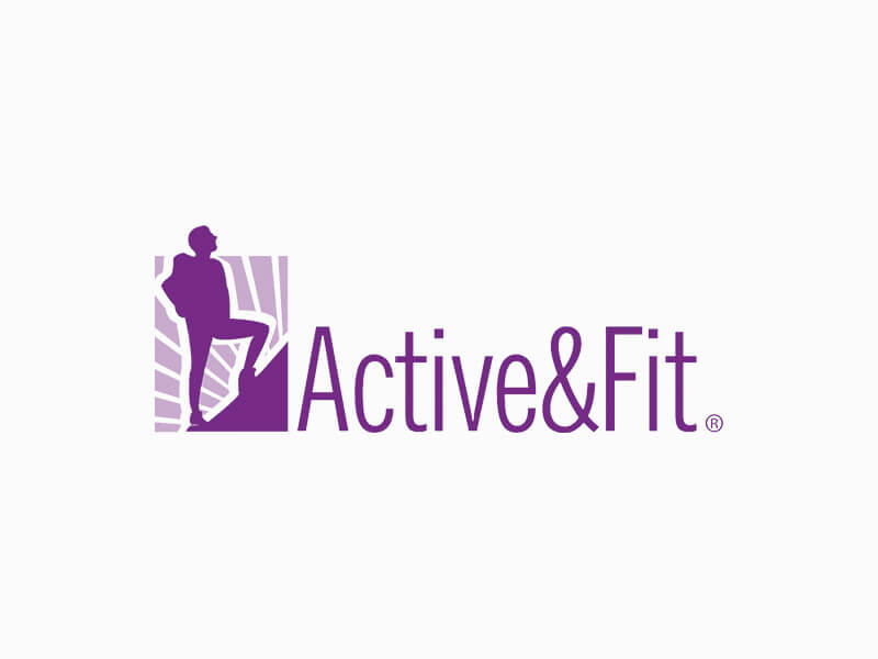 Active&Fit logo