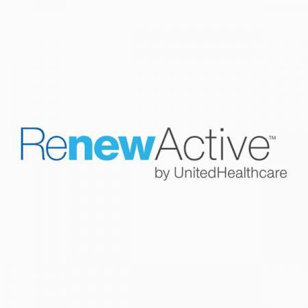 RenewActive logo