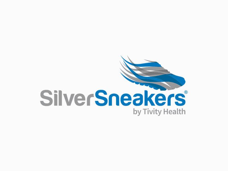 SilverSneakers logo