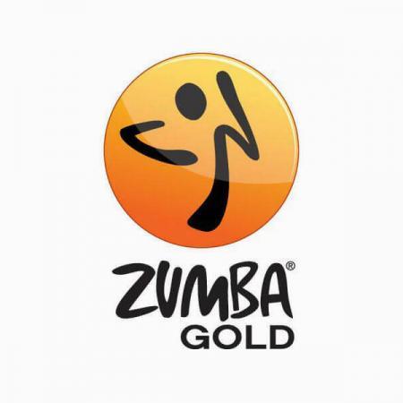 Twin Lakes Recreation Center - Fitness & Wellness - ZUMBA Gold logo