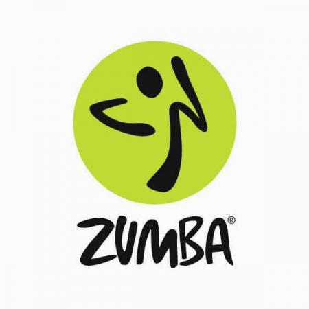 Twin Lakes Recreation Center - Fitness & Wellness - ZUMBA logo