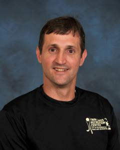 Twin Lakes Recreation Center - General Manager - Mark Sterner