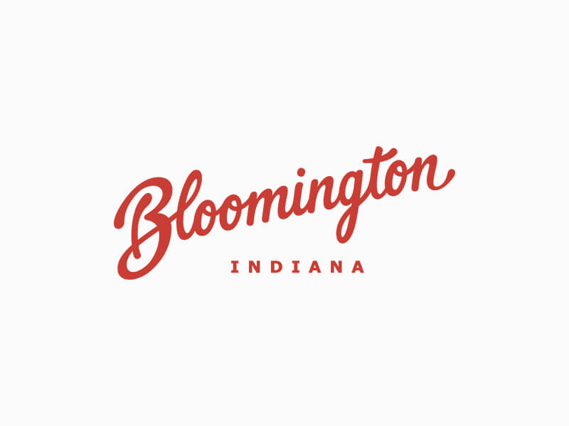 Bloomington Indiana - Lodging and Attractions