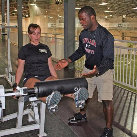 Bloomington Certified Physical Trainer
