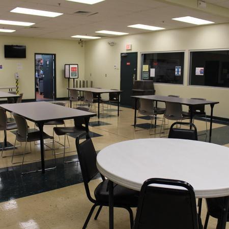 Bloomington Facility Rental - Concessions 1