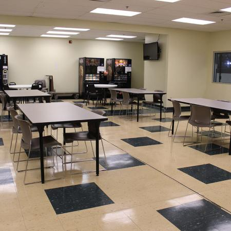 Bloomington Facility Rental - Party Room 1
