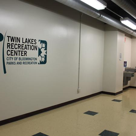 Bloomington Fitness Facility - Lower Level 1