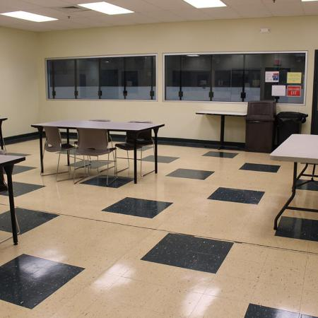 Bloomington Fitness Facility Rental - Party Room 2