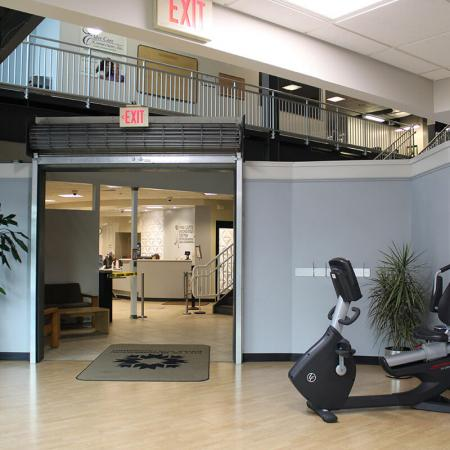 Bloomington, IN Gym - Cardio Studio 5