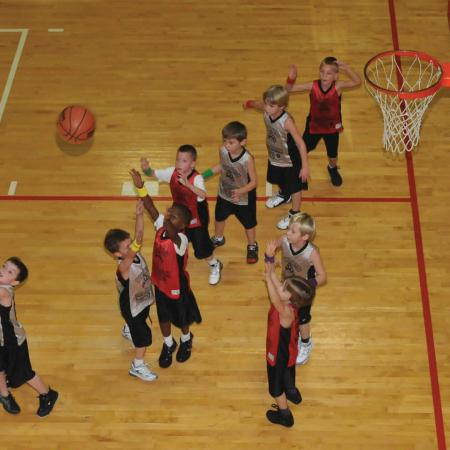 Bloomington Sports - Youth Leagues