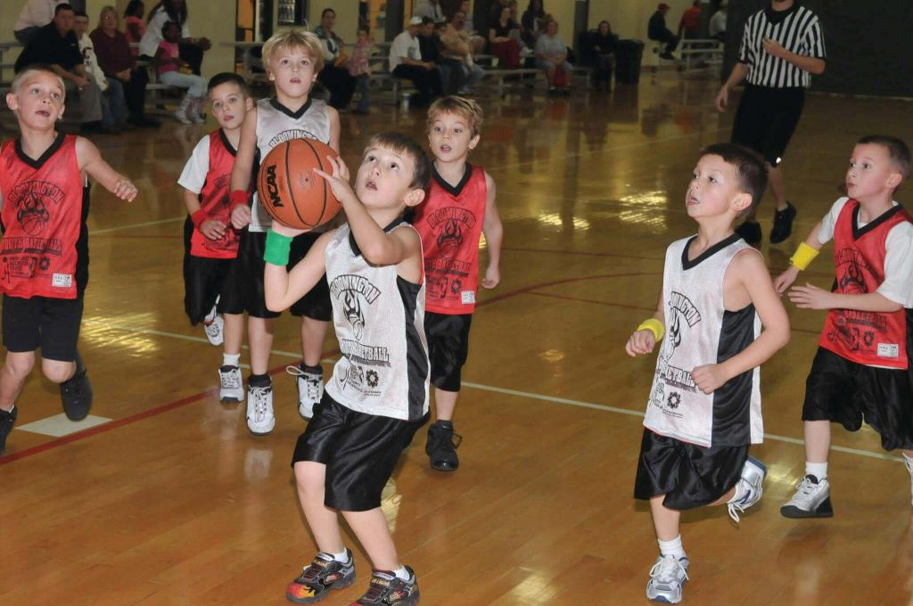 Bloomington Sports and Leagues - Basketball Future Stars