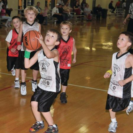 Bloomington Sports and Leagues - Basketball Future Stars