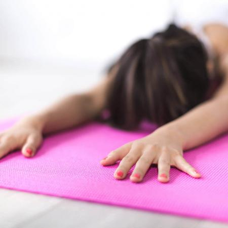 Bloomington Yoga Classes - Hatha Yoga