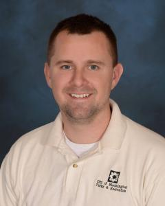 Twin Lakes Recreation Center - Sports Coordinator - Scott Pedersen