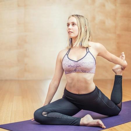 Bloomington Fitness Classes - Yin Yoga