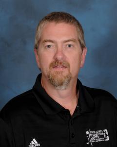Twin Lakes Recreation Center - Program/Facility Coordinator - Daren Eades