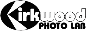 Kirkwood Photo Lab logo