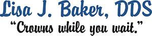 Lisa J. Baker DDS logo